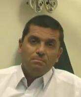 Яир Морад, офтальмолог, страбизмолог, глазной хирург