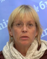 Циля Цукерман, гематолог