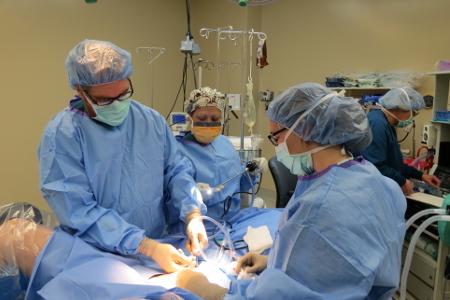 Лечение гестационной трофобластической болезни в Израиле. Удаление хориокарциномы. Отзывы и цены