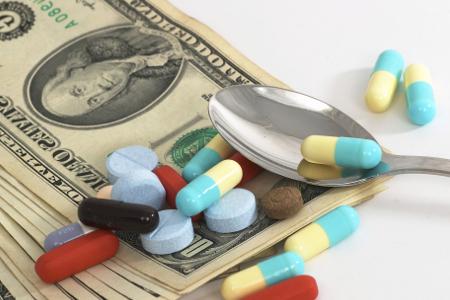 Самые дорогие лекарства в мире