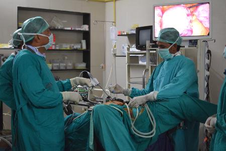 Лечение и удаление инсулиномы в Израиле. Отзывы и цены