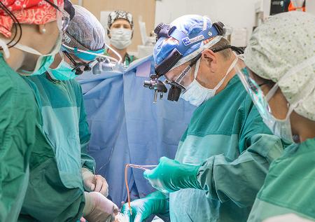 Центр челюстно-лицевой хирургии в Израиле. Отзывы и цены