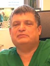 Доктор Эли Ашкенази, спинальный нейрохирург. Запись на консультацию и операцию на позвоночнике