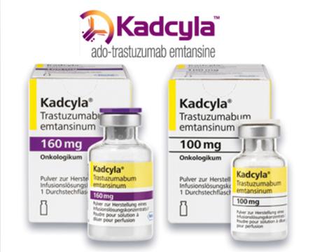 Купить Кадсила, продам Трастузумаб, цена Kadcyla, купить Trastuzumab