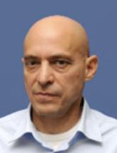 Гидеон Гольдман, колоректальный хирург
