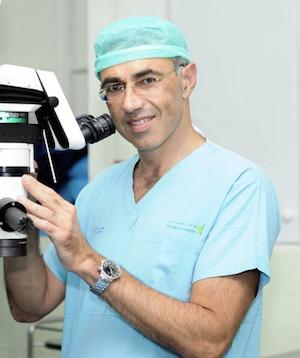 Андрей Кейдар, хирург. Запись на консультацию и лечение у доктора Андрея Кейдар в Израиле
