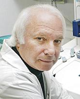 Шимон Славин, онкоиммунолог