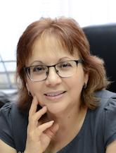 Вивьен Дрори, невролог