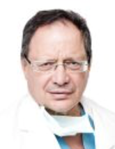 Иосиф Клаузнер, онкохирург