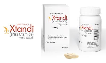 Продам Кстанди, купить Xtandi, цена Энзалутамид, купить Enzalutamide - отзывы, инструкция