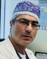 Никола Мабджиш, уролог, онкохирург