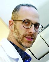 Дрор Лимон, онколог, онкорадиолог