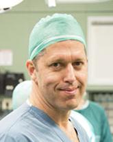 Офер Юсипович (Йосипович), уролог, онкохирург