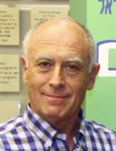Ицхак Янив, детский онкогематолог.