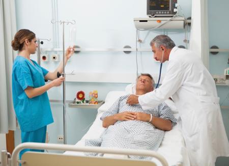 Лечение немелкоклеточного рака легких НМРЛ за рубежом