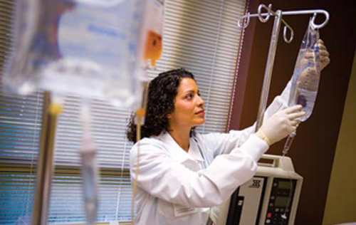 Иммунотерапия немелкоклеточного рака легких НМРЛ в Израиле
