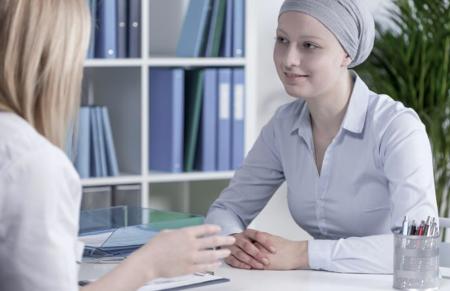 Качество жизни в онкологии