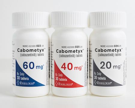 Продам Кабометикс, купить Cabometyx, цена Кабозантиниб, Cabozantinib отзывы, инструкция