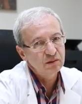 Борис Гендель, торакальный хирург