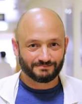 Евгений Кацман, инфекционист, паразитолог
