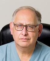 Илан Лейбович, уролог, онкохирург