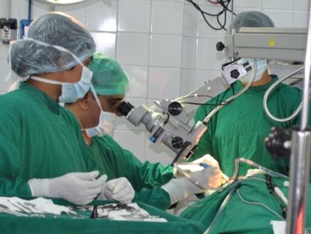 Лечение отосклероза в Израиле. Операции отосклероза за рубежом. Отзывы и цены