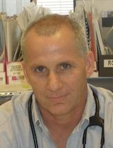 Раанан Бергер, онколог