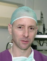 Алон Фридландер, ортопед, спинальный хирург