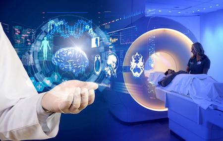 Медицинский искусственный интеллект