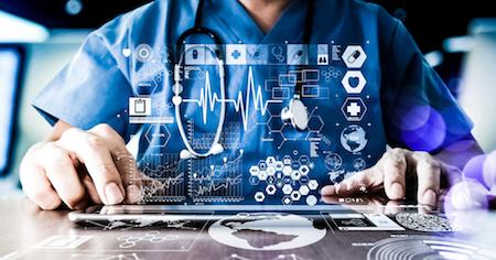 Платформа блокчейн в медицине, фармацевтике и здравоохранении
