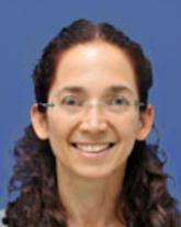 Аяла Ярон, детский гастроэнтеролог