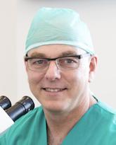 Марио Байнер, гинеколог, онкохирург