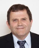 Шмуэль Левингер, офтальмолог, глазной хирург