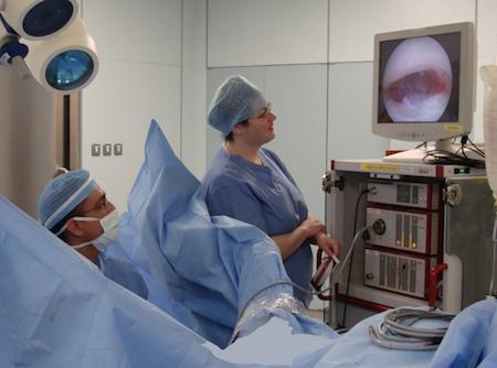 Лечение бартолинита и операция по удалению кисты бартолиновой железы в Израиле. Отзывы и цены