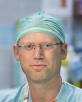 Давид Маргель, уролог, онкохирург