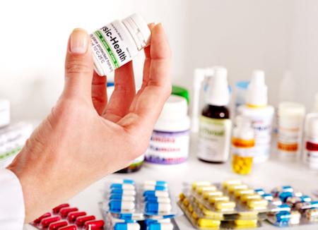 Лекарства 2018. Список лекарств, которые вышли в 2018 году