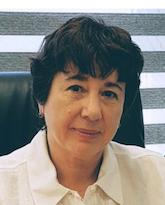 Татьяна Гуревич, невролог
