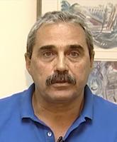 Флеболог Антонио Рейна, сосудистый хирург