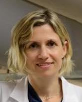 Шарон Пелес, онколог