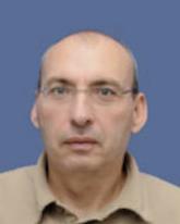 Ефим Рабинович, ангиохирург