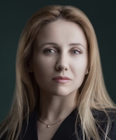 Елизавета Дудник Ильштейн, онколог