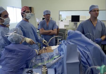 Операция на желудке в Израиле. Отзывы и цена