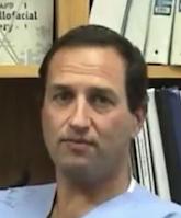 Дрор Алон, челюстно-лицевой хирург