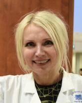 Татьяна Рабин, онколог, онкорадиолог
