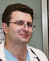 Виктор Рубчевский, кардиохирург
