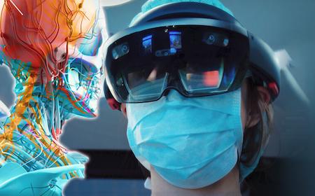 Смарт хирургия и умные операции за рубежом