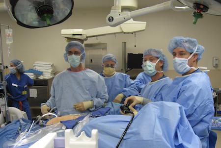 Лечение рака бронхов в Израиле. Отзывы и цены