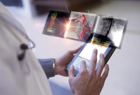 Медицинские приложения для врачей и пациентов. Медицинские приложения для диагностики и лечения