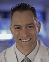 Давид Гойтейн, хирург