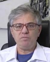 Надир Арбер, онколог
